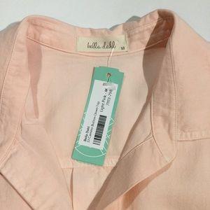 ab3a545375 Bella Dahl Tops - Stitch Fix Bella Dahl Size M El Camino Blouse